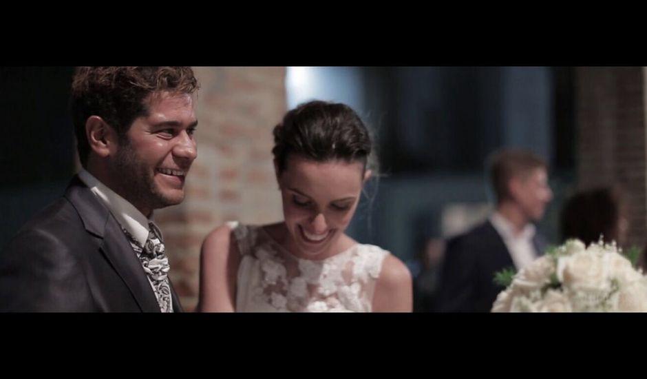 Il matrimonio di Claudio  e Eleonora  a Codogno, Lodi