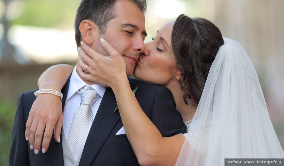 Il matrimonio di Ciro e Paola a Limatola, Benevento
