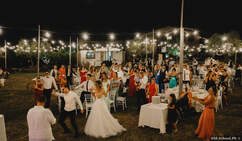 Il matrimonio di Rebecca e Diego a Saludecio, Rimini
