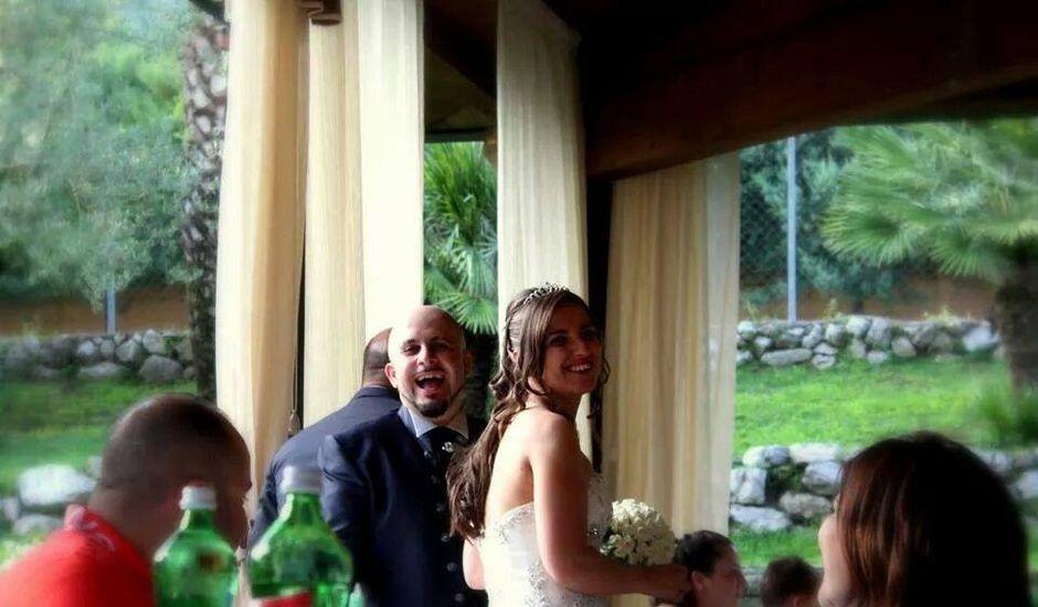 Il matrimonio di Marianna e Alberto a Roccarainola, Napoli