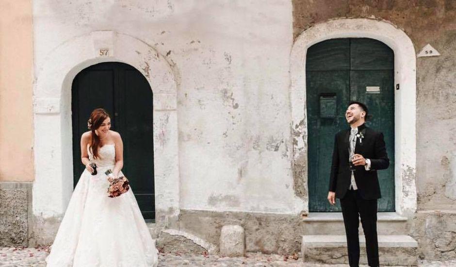 Il matrimonio di Antonella e Bruno a Catanzaro, Catanzaro