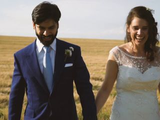 le nozze di Diletta e Kritan 1