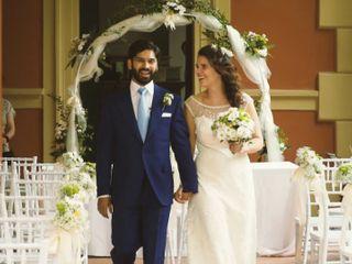 Le nozze di Diletta e Kritan