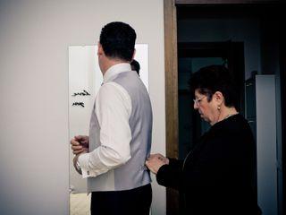 Le nozze di Nunzia e Fulvio 2