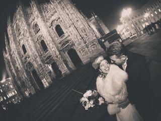 Le nozze di Nunzia e Fulvio