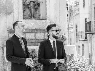 Le nozze di Carmelina e Giacomo 3