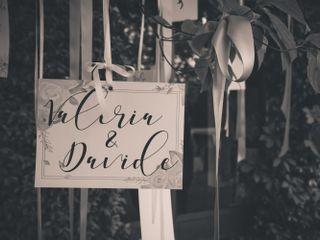 le nozze di Valeria e Davide 1
