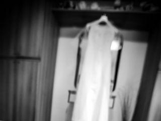 Le nozze di Tania e Michele 1