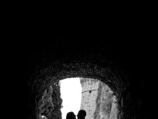 Le nozze di Valeria e Cesare 3