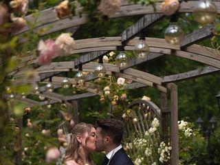 Le nozze di Fabiana e Raffaele  2