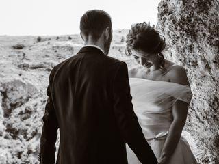 Le nozze di Annarita e Gianvito 1