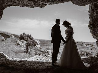 Le nozze di Annarita e Gianvito