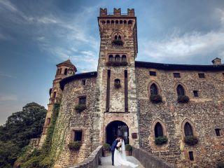 Le nozze di Valentina e Herman 1