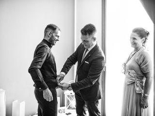 Le nozze di Valentina e Herman 3