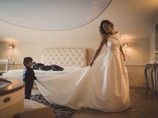 Le nozze di Simona e Fabio 3