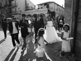 Le nozze di Sandra e Vincenzo 2