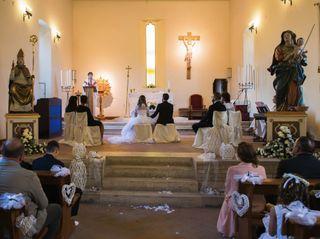 Le nozze di Sandra e Vincenzo 3