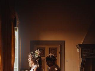 Le nozze di Stefania e Gianluca 3
