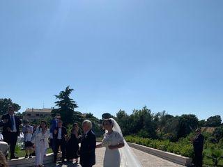 Le nozze di Barbara  e Alessandro  1