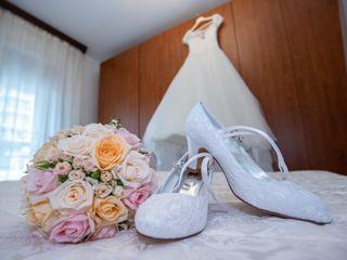 Le nozze di Lorena e Giuseppe 1
