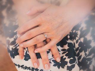 Le nozze di Alessandra e Alex 2