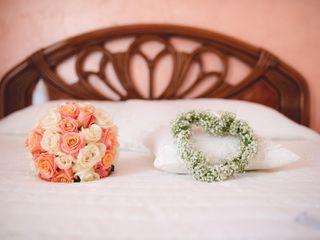 Le nozze di Angelo e Valentina 1