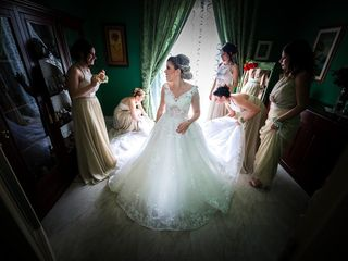 Le nozze di Mario e Helena 2