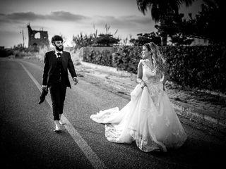 Le nozze di Mario e Helena