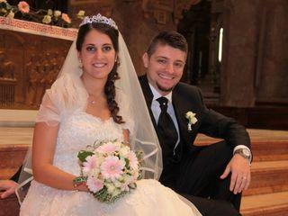 Le nozze di Nicoletta e Claudio