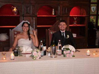 Le nozze di Nicoletta e Claudio 2