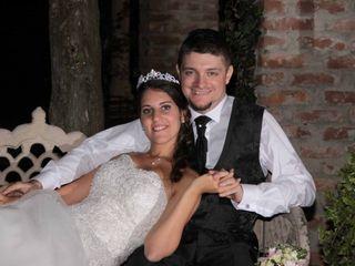 Le nozze di Nicoletta e Claudio 3