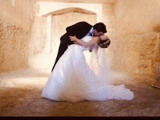 Le nozze di Ramona e Alessandro 2