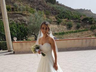 Le nozze di Ramona e Alessandro 3