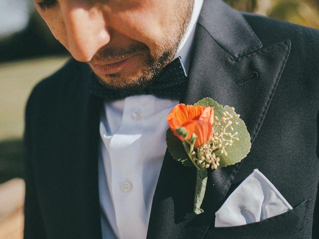 Il matrimonio di Davide e Greta a Bodio Lomnago, Varese 22