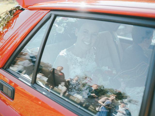 Il matrimonio di Davide e Greta a Bodio Lomnago, Varese 26