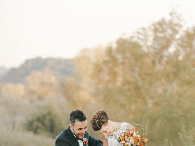 Il matrimonio di Davide e Greta a Bodio Lomnago, Varese 63