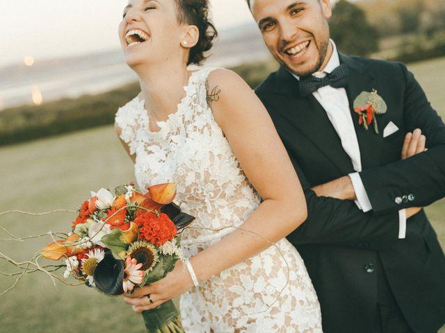 Il matrimonio di Davide e Greta a Bodio Lomnago, Varese 65