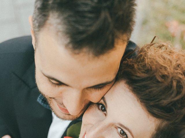 Il matrimonio di Davide e Greta a Bodio Lomnago, Varese 66