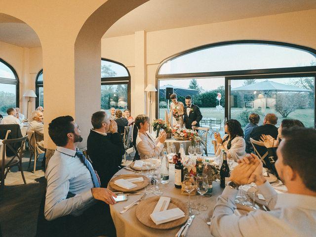Il matrimonio di Davide e Greta a Bodio Lomnago, Varese 70