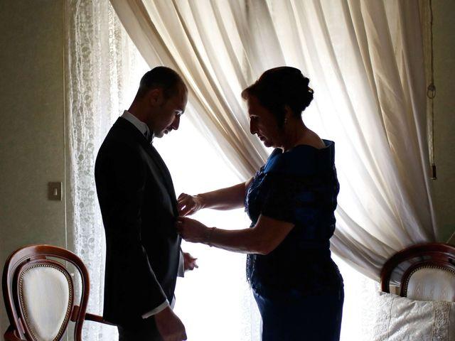 Il matrimonio di Fulvio e Francesca a Paternò, Catania 6