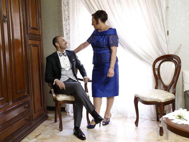 Il matrimonio di Fulvio e Francesca a Paternò, Catania 2