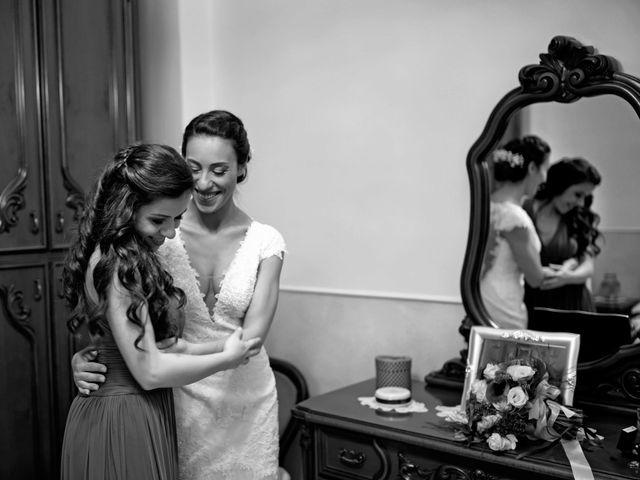 Il matrimonio di Fulvio e Francesca a Paternò, Catania 14