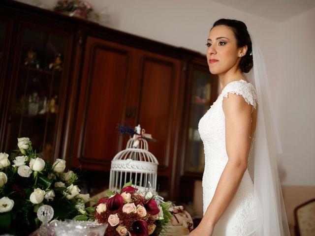 Il matrimonio di Fulvio e Francesca a Paternò, Catania 15