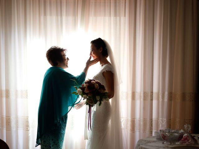 Il matrimonio di Fulvio e Francesca a Paternò, Catania 16