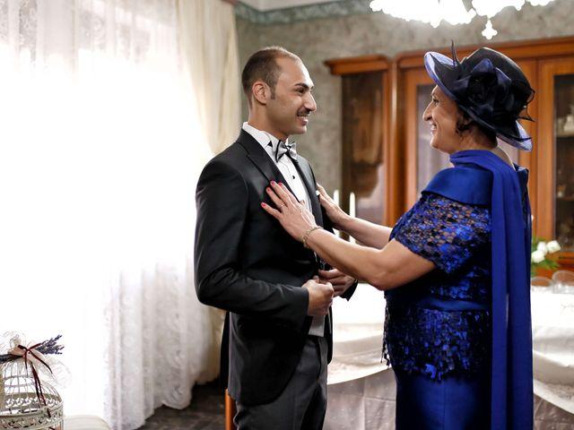Il matrimonio di Fulvio e Francesca a Paternò, Catania 18