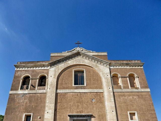 Il matrimonio di Fulvio e Francesca a Paternò, Catania 20