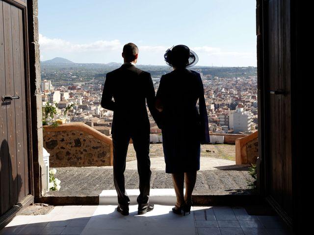 Il matrimonio di Fulvio e Francesca a Paternò, Catania 21