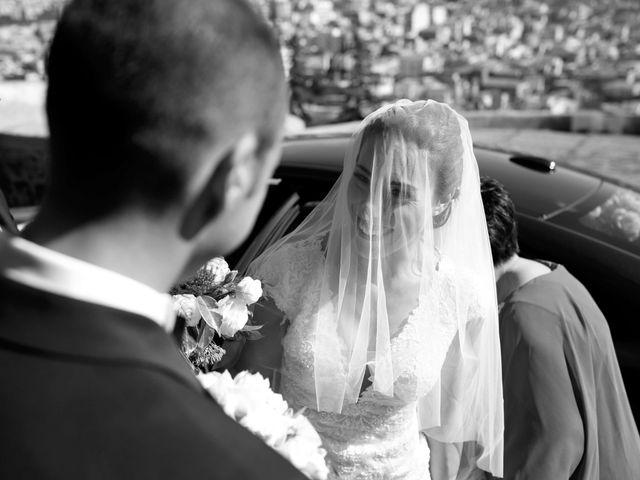 Il matrimonio di Fulvio e Francesca a Paternò, Catania 22