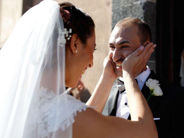 Il matrimonio di Fulvio e Francesca a Paternò, Catania 23