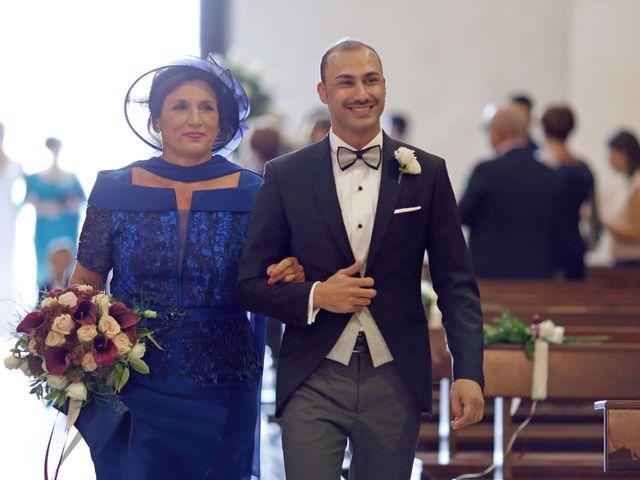 Il matrimonio di Fulvio e Francesca a Paternò, Catania 24